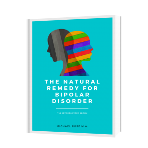 The Natural Remedy for Bipolar Disorder